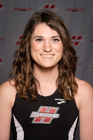 Alison Waggoner - 2016 - Women's Cross Country - Henderson