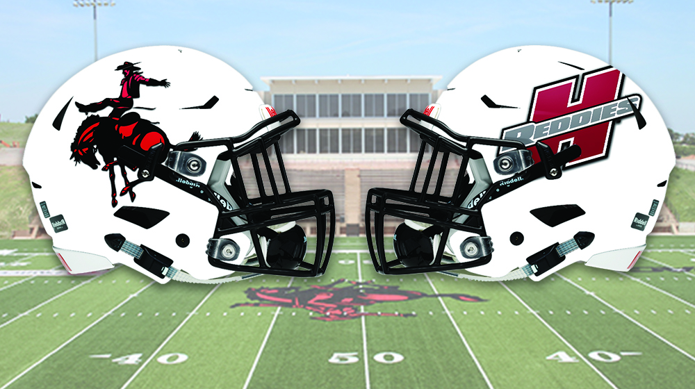Northwestern Oklahoma State University >> Henderson State At Northwestern Oklahoma State Game Notes