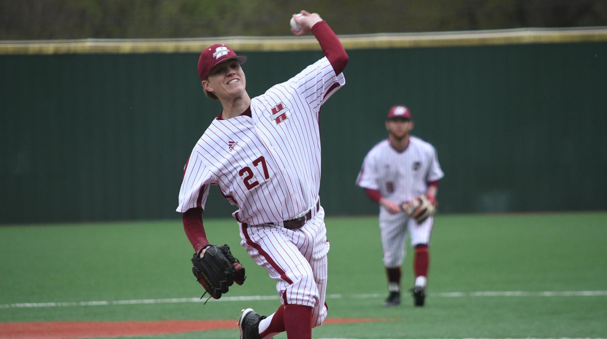 Reddies Look to Keep Rolling at Southeastern - Henderson